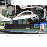 Supermicro SYS-5028D-TLN4F SATA PCIe m2