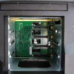 Supermicro SYS-5028D-TLN4F hot swap internals