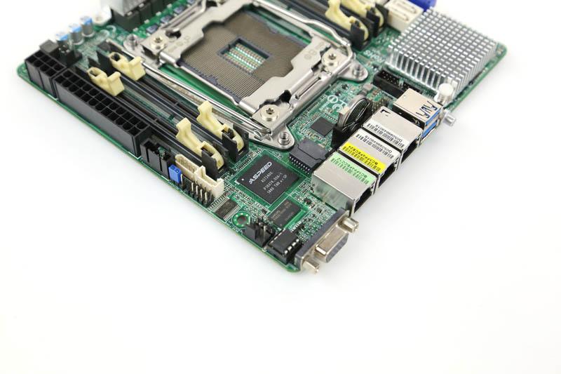 ASRock Rack EPC612D4I - AST2400