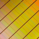 3D XPoint Wafer