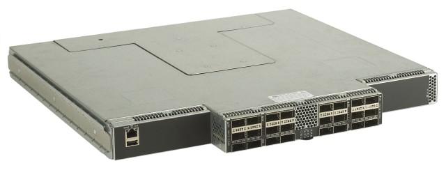 Intel Omnipath 24 port