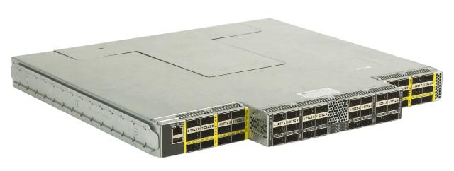 Intel Omnipath 48 port