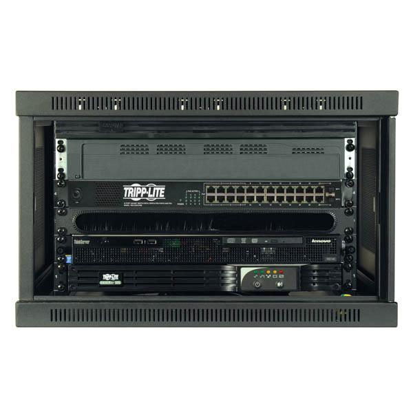 Tripp Lite NSU-G24C2P08 In Rack