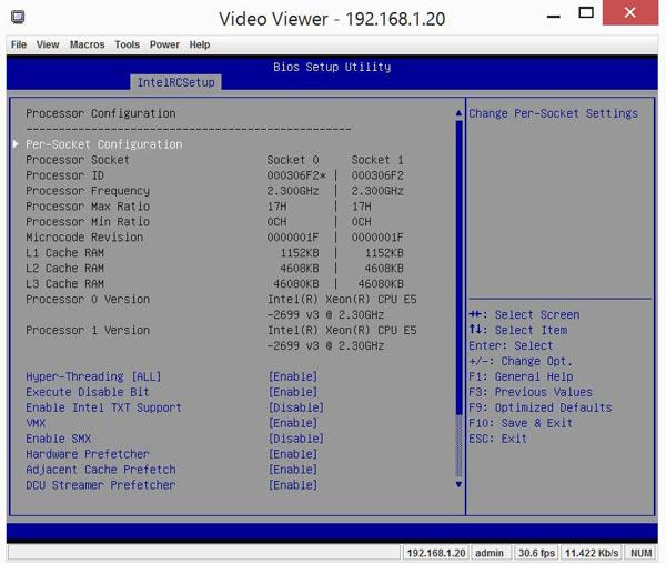 Gigabyte MW70-3S0 - BIOS