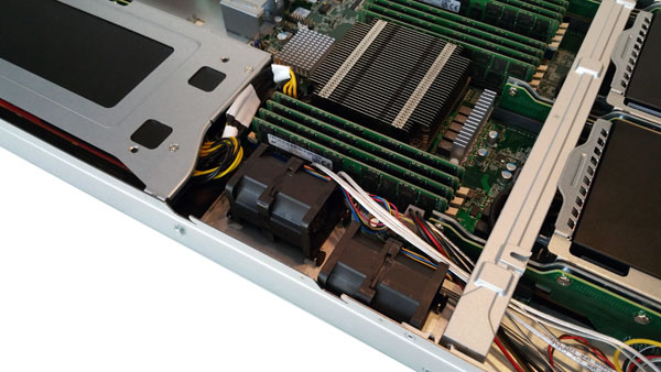 Supermicro 1028GQ-TRT Review Quad GPU 1U SuperServer