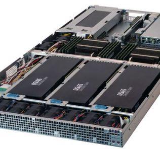 Supermicro GPU-Xeon Phi SuperServer 1028GQ-TRT - Main Image