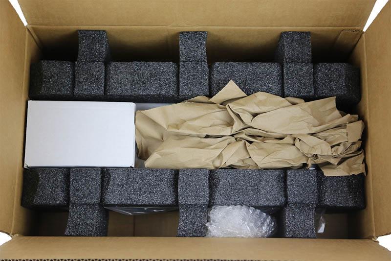 pfsense SG-4860 1U Unboxing