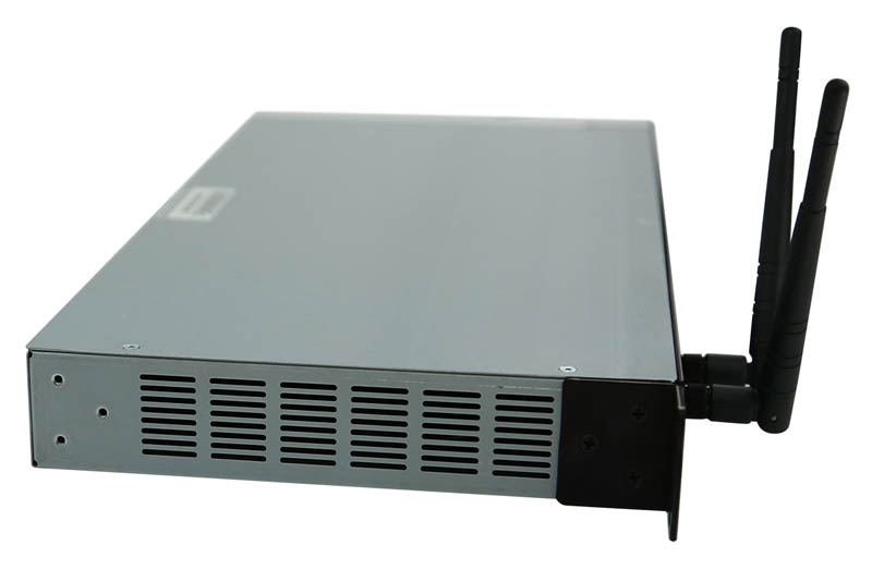 pfSense SG-4860 1U side vents