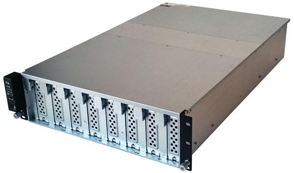 ASRock Rack 3U8G-C612