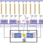 Supermicro 4028GR-TR PCIe Block Diagram
