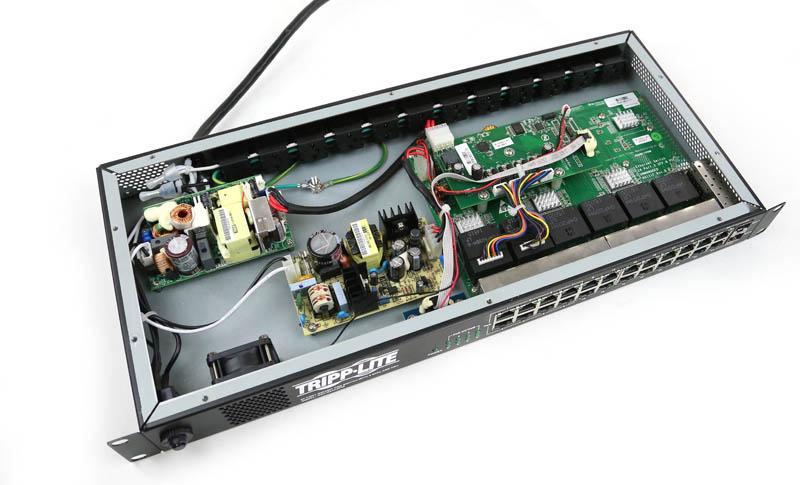 Tripp Lite NSU-G24C2P08 Internal 2