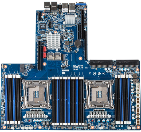 MD90-FS0 Motherboard