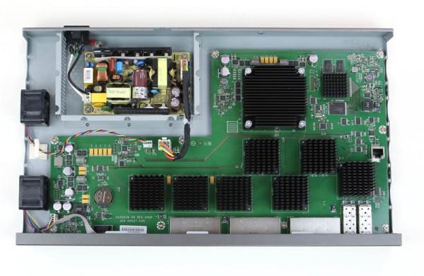 Netgear XS712T Internals
