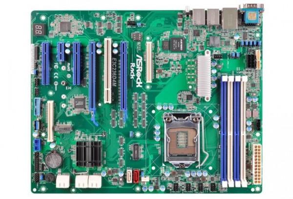 ASRock Rack E3C236D4M