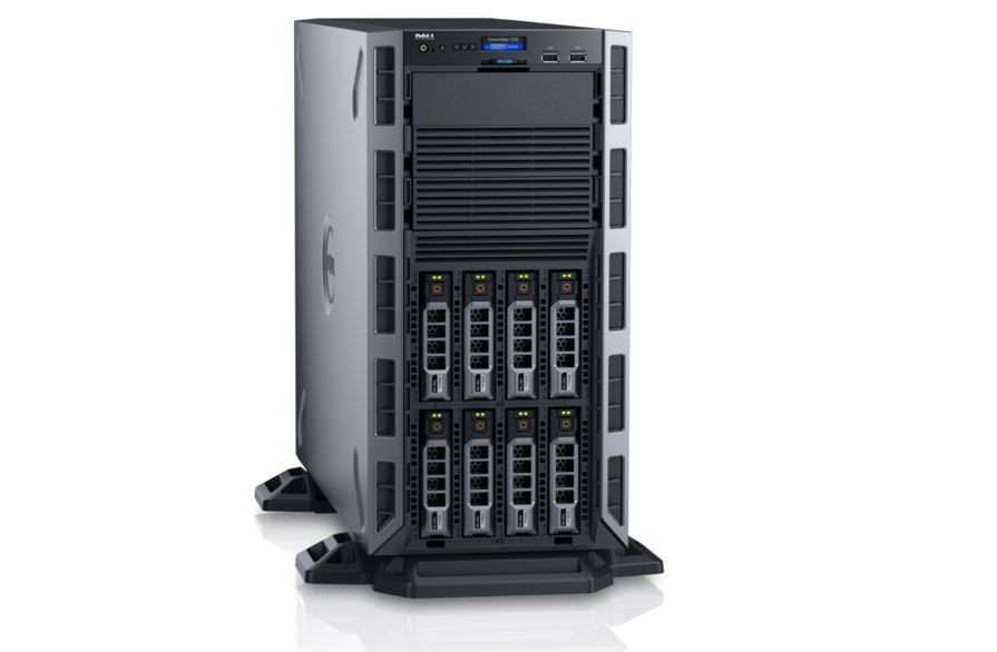 Dell PowerEdge T330 Front