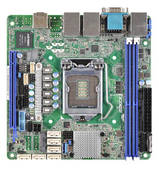 E3C236D2I Top