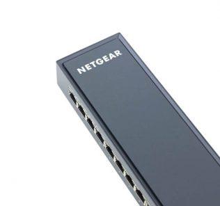 Netgear ProSAFE GSS116E