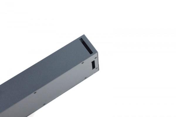 Netgear ProSAFE GSS116E click system mounting points