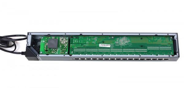 Netgear ProSAFE GSS116E interior