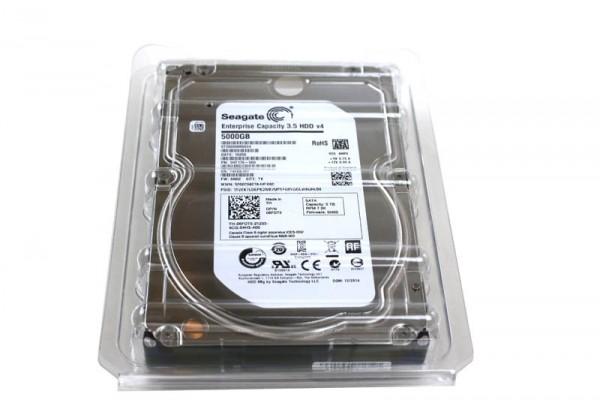 Seagate Enterprise Capacity HDD v4