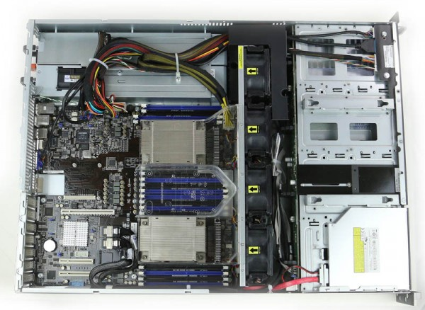 ASUS RS520-E8-RS8 - poverview