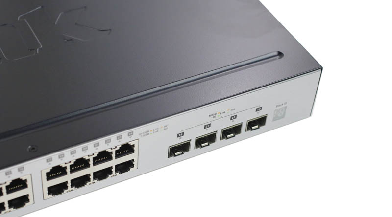 D-Link DGS-1510-28X 10Gb SFP Plus