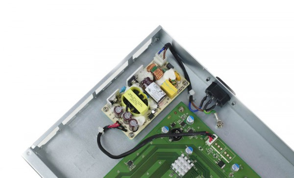 D-Link DGS-1510-28X internal power supply