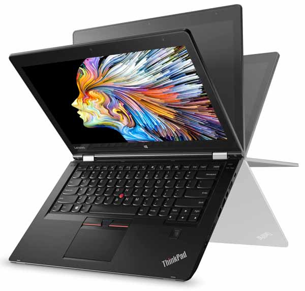 Lenovo ThinkPad P40 Yoga Screen