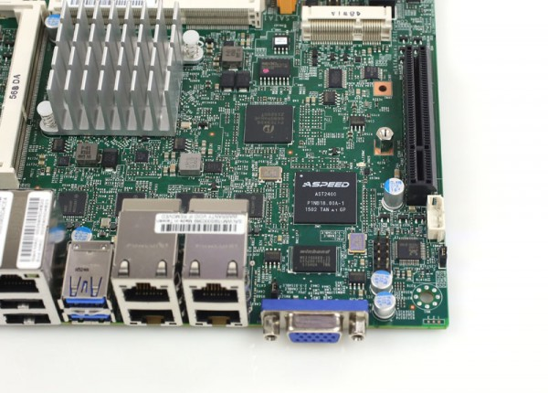 Supermicro X11SBA-LN4F AST2400 and Intel i210 NICs