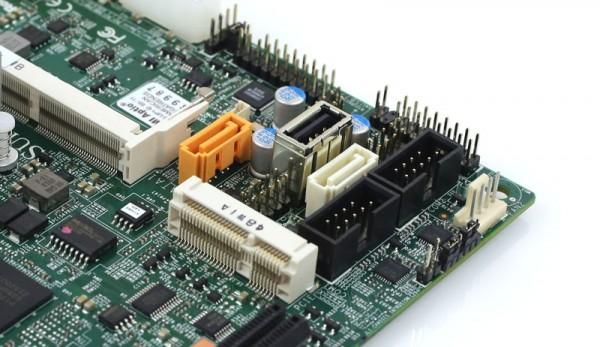 Supermicro X11SBA-LN4F SATA USB COM