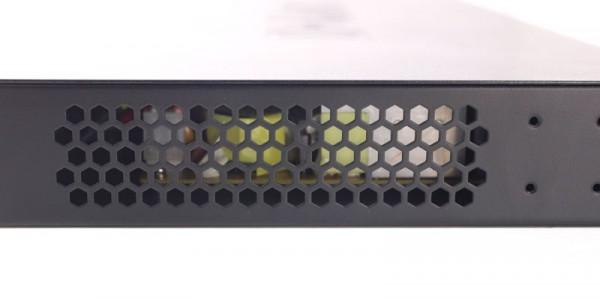 D-Link DXS-1210-12TC Side Vent