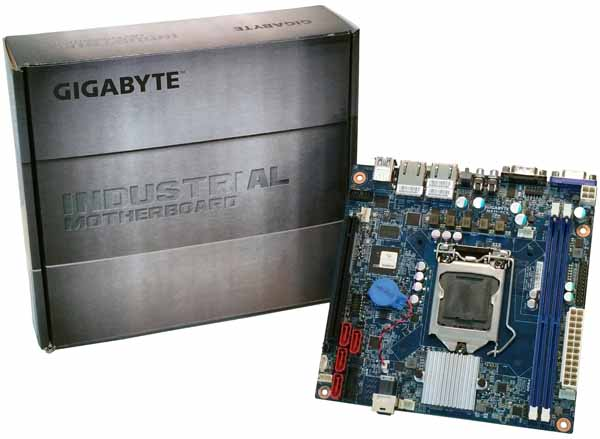 Gigabyte MX11-PC0 Motherboard