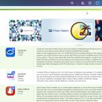 QNAP QTS Download Manager - Ubuntu Speeds - ServeTheHome