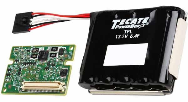 Supermicro X10DRH-CT - SuperCap TFM module