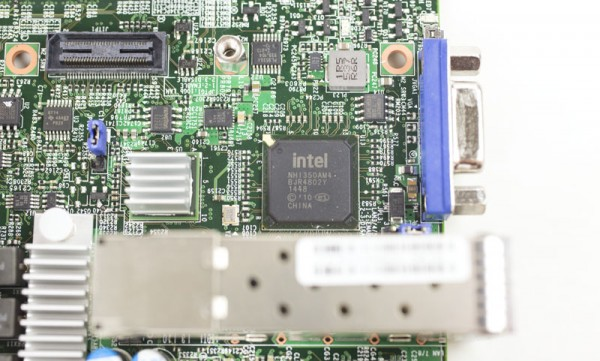 Supermicro X10SDV-7TP8F - Intel i350-am4