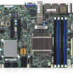 Supermicro X10SDV-7TP8F - Overview