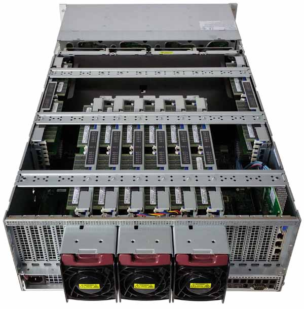 SuperServer 8048B-TR4FT - Back