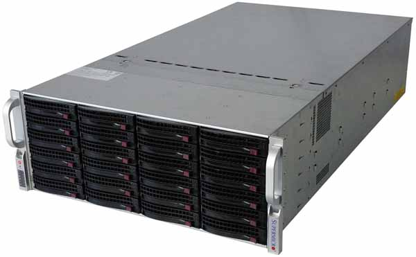 SuperServer 8048B-TR4FT