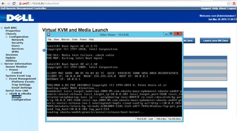 iKVM working after Java security exception