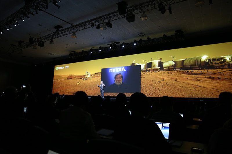 GTC 2016 - Mars 2030 Full Screen with Woz
