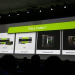 GTC 2016 – Tesla Familiy
