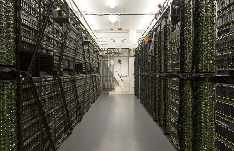 New Amazon AWS Z1d EC2 Frequency Optimized Instances