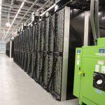 Intel Data Center New Section 1.06 PUE Quanta S910 X31SE Quanta Stratos S910