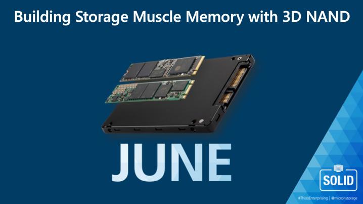 Micron June 2016 3D NAND client OEM drives