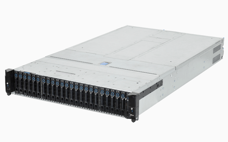 New Quanta QCT Xeon E5 V4 servers and dual port NVMe servers