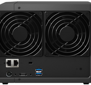 Synology DS916 Plus