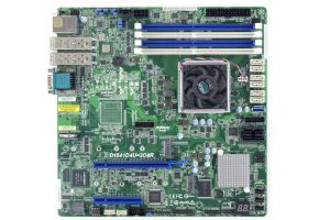 ASRock Rack D1541D4U-2O8R Overview