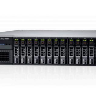 Dell PowerEdge R830