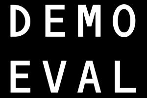 Demo Eval Retina Logo