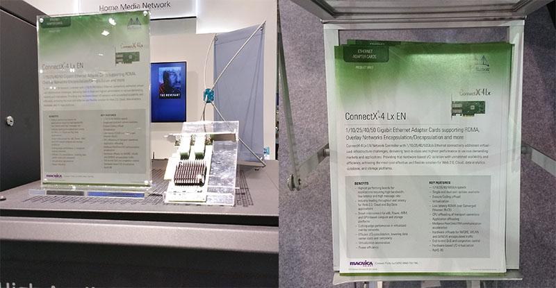Mellanox Computex 2016
